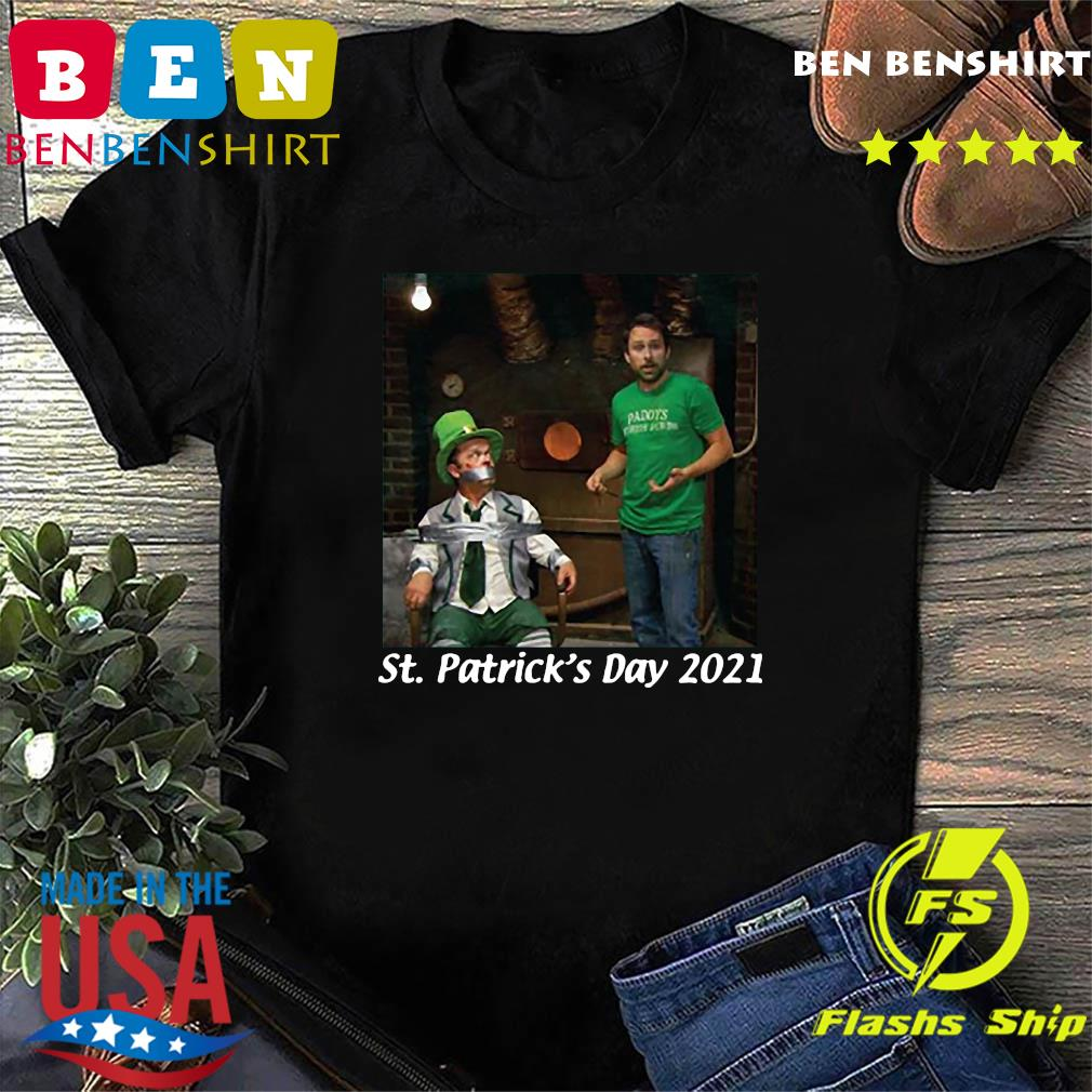Official Kendrick Lamar's St PatriCk's Day 2021 Shirt