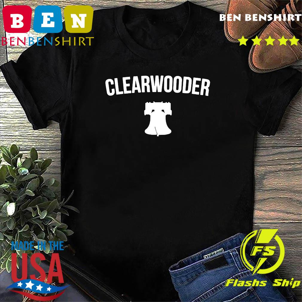 The Philadelphia Phillies Clearwooder Shirt