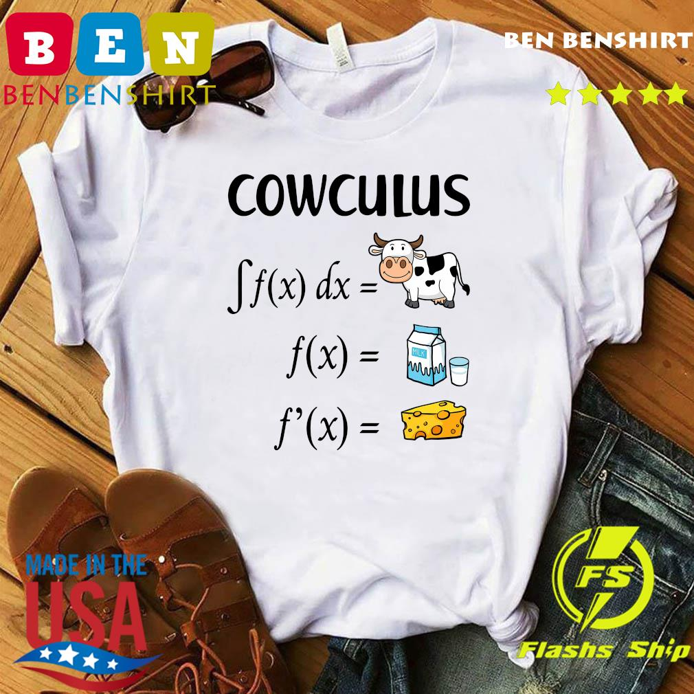 The Cowculus Shirt