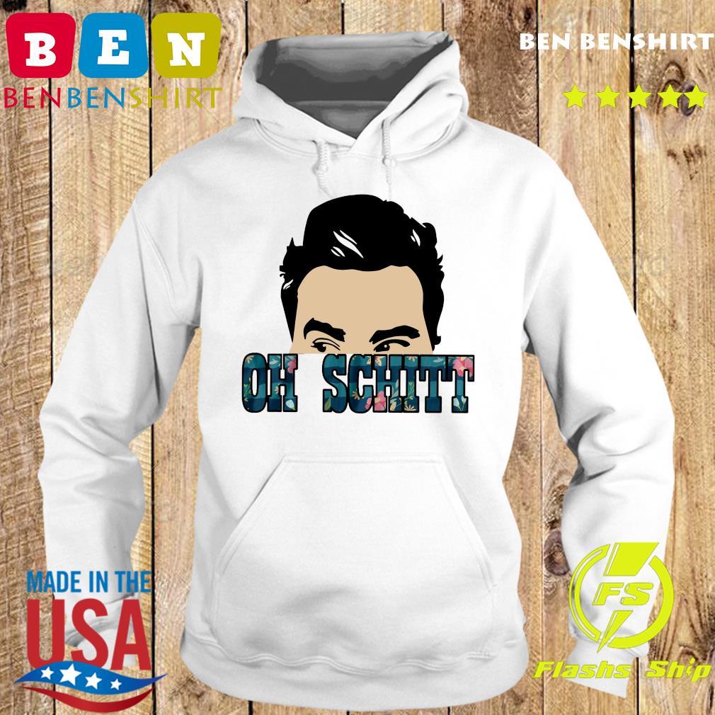 Official Ew David Oh Schitt Shirt Hoodie