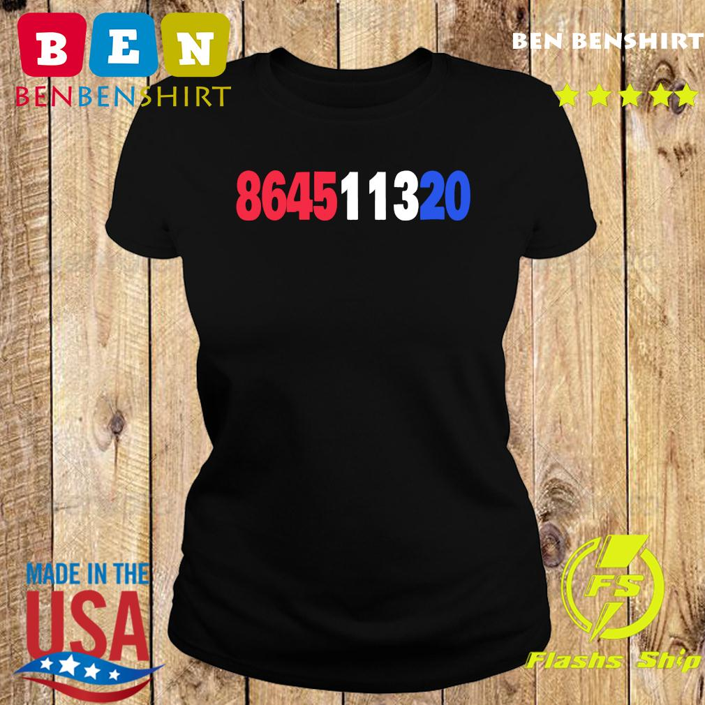 Donald Trump 864511320 s Ladies tee
