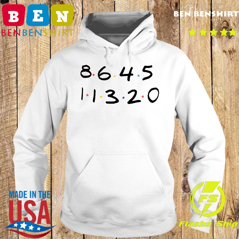 Number 864511320 yellow Simple but special s Hoodie