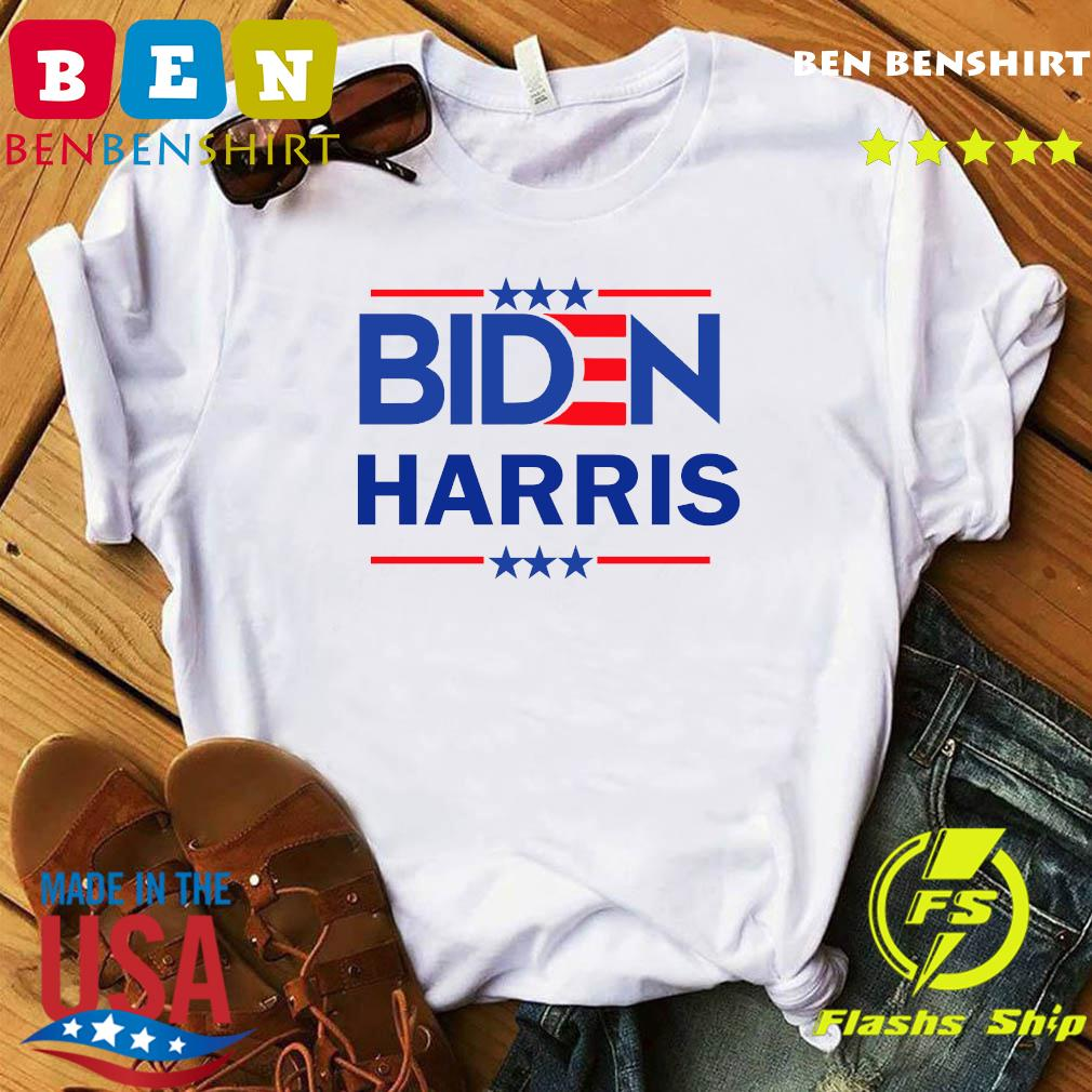 Joe Biden Kamala Harris VP President Vice 2020 Election Premium Shirt