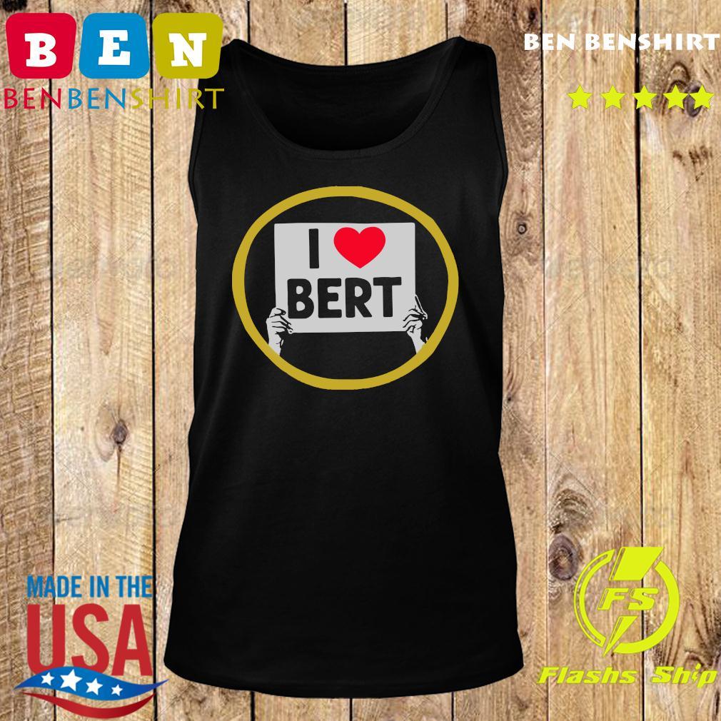 Bert Blyleven Circle Me Minnesota 2020 Shirt Tank top