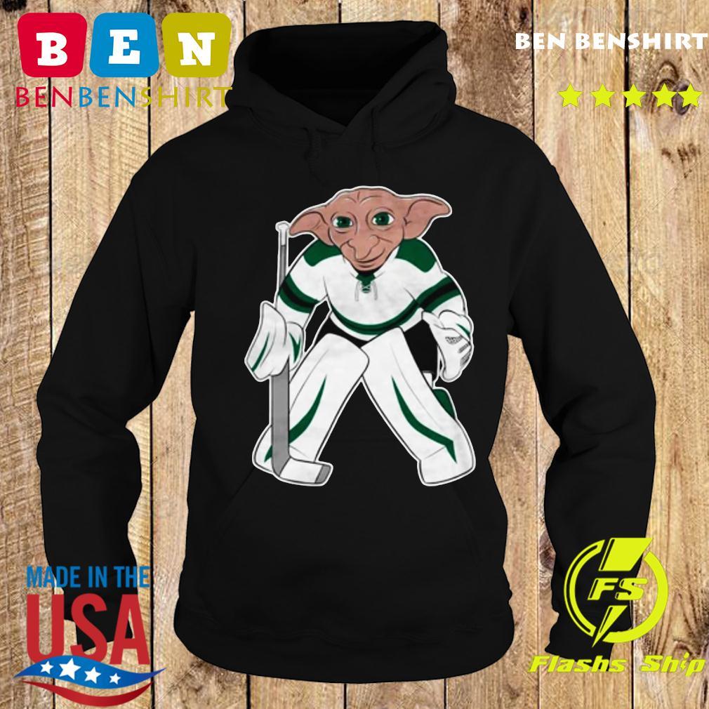 D Goalie Shirt Hoodie