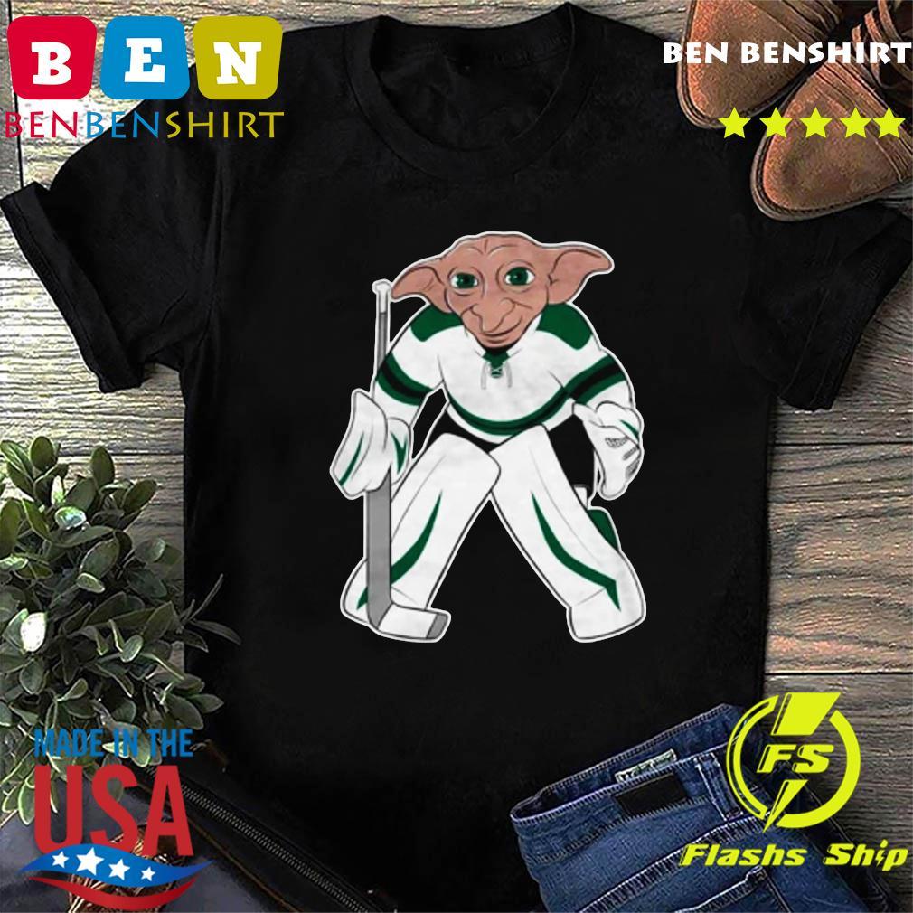 D Goalie Shirt