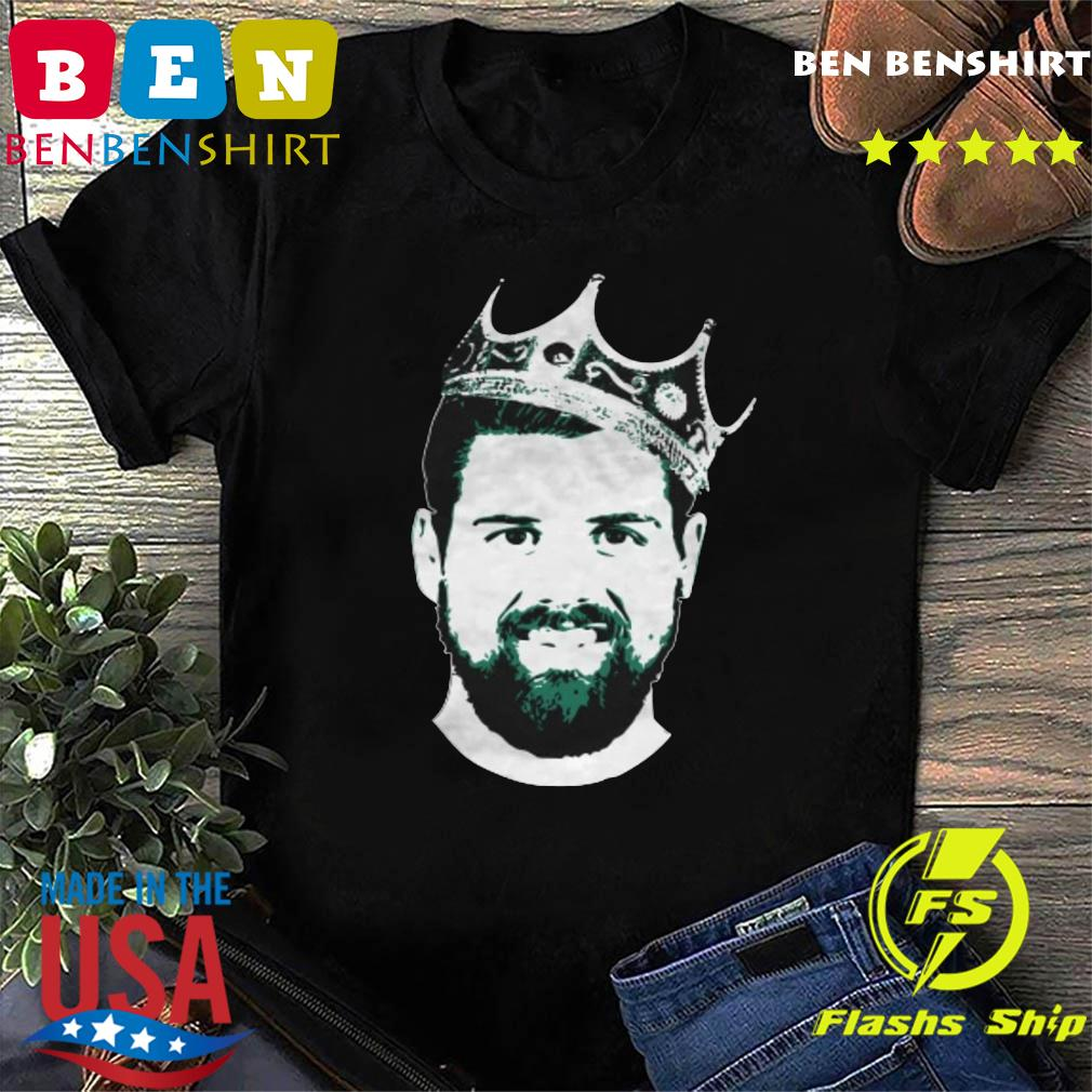Jb King II Shirt
