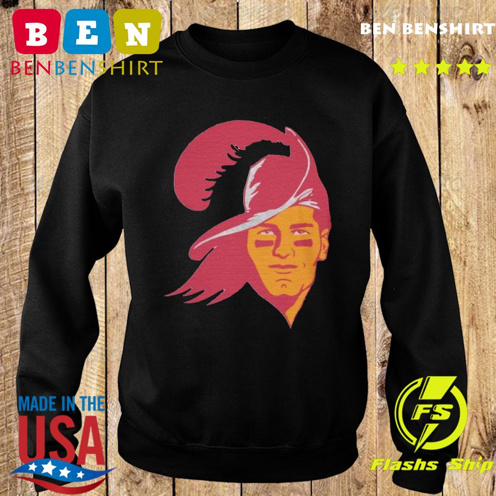 Official Tom Brady Tampa Bay Buccaneers s Sweater