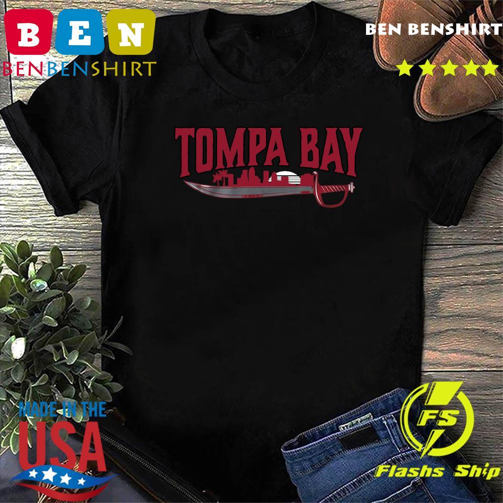 Tompa Bay Tampa Football Shirt