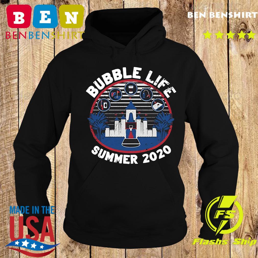 Bubble Life Summer 2020 Hoodies Shirt Hoodie