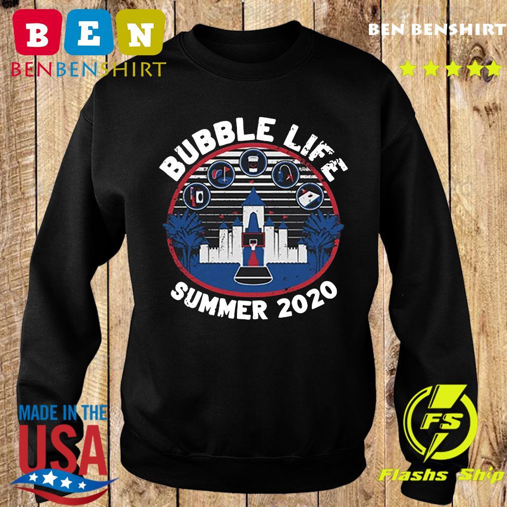 Bubble Life Summer 2020 Hoodies Shirt Sweater