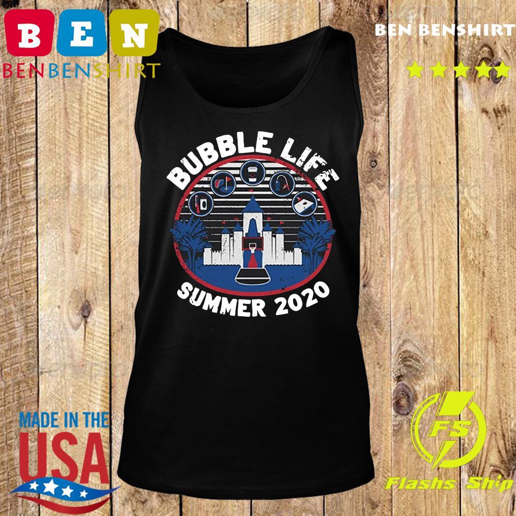 Bubble Life Summer 2020 Hoodies Shirt Tank top