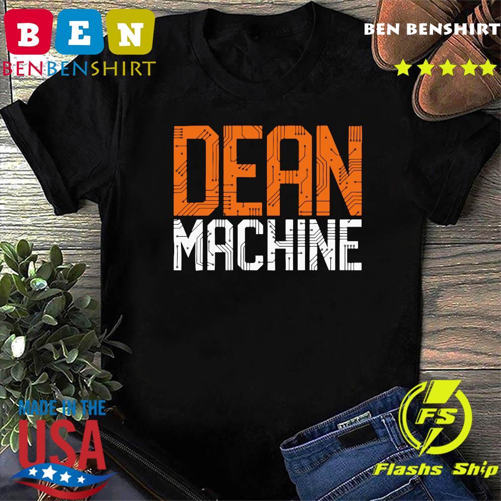 Dean Machineb Shirt