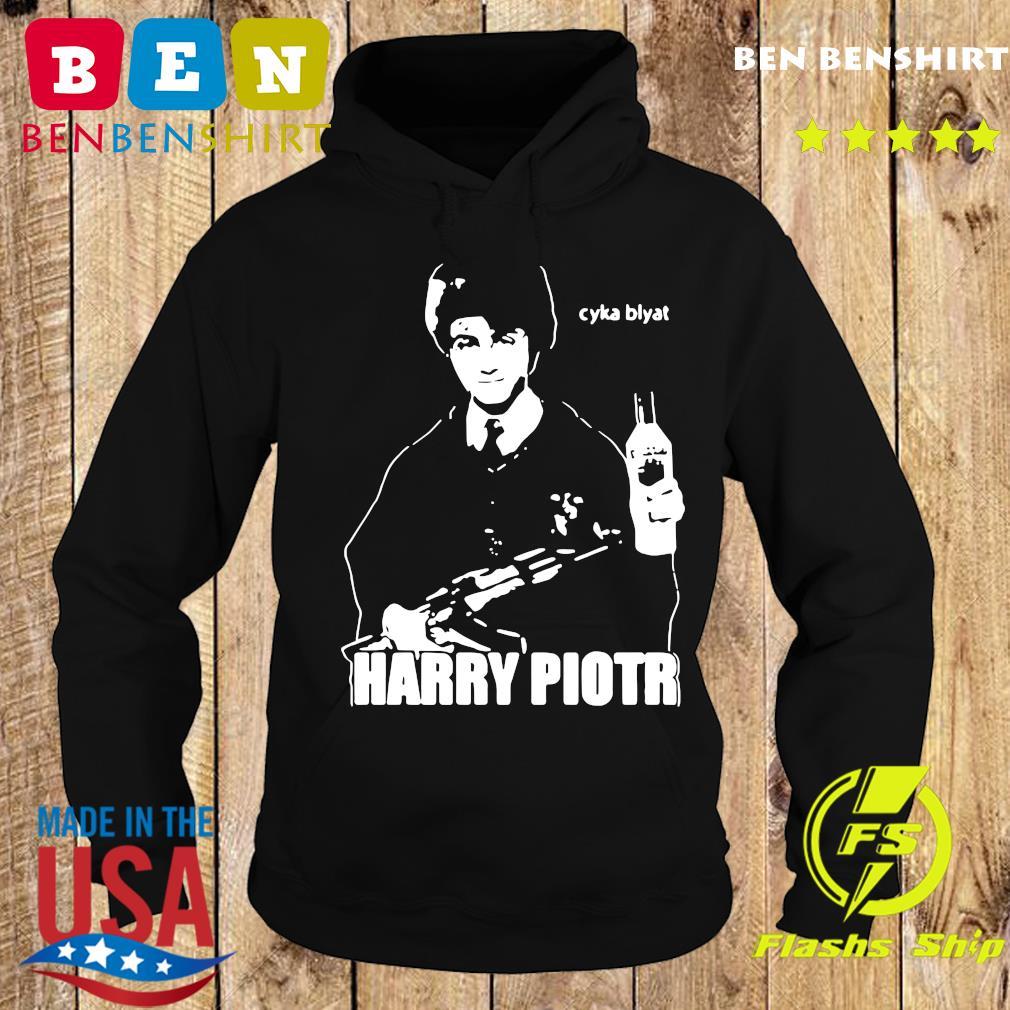 Harry Piotr Shirt Hoodie