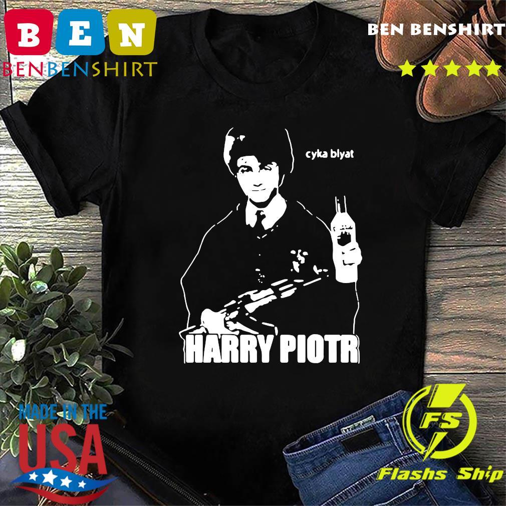 Harry Piotr Shirt