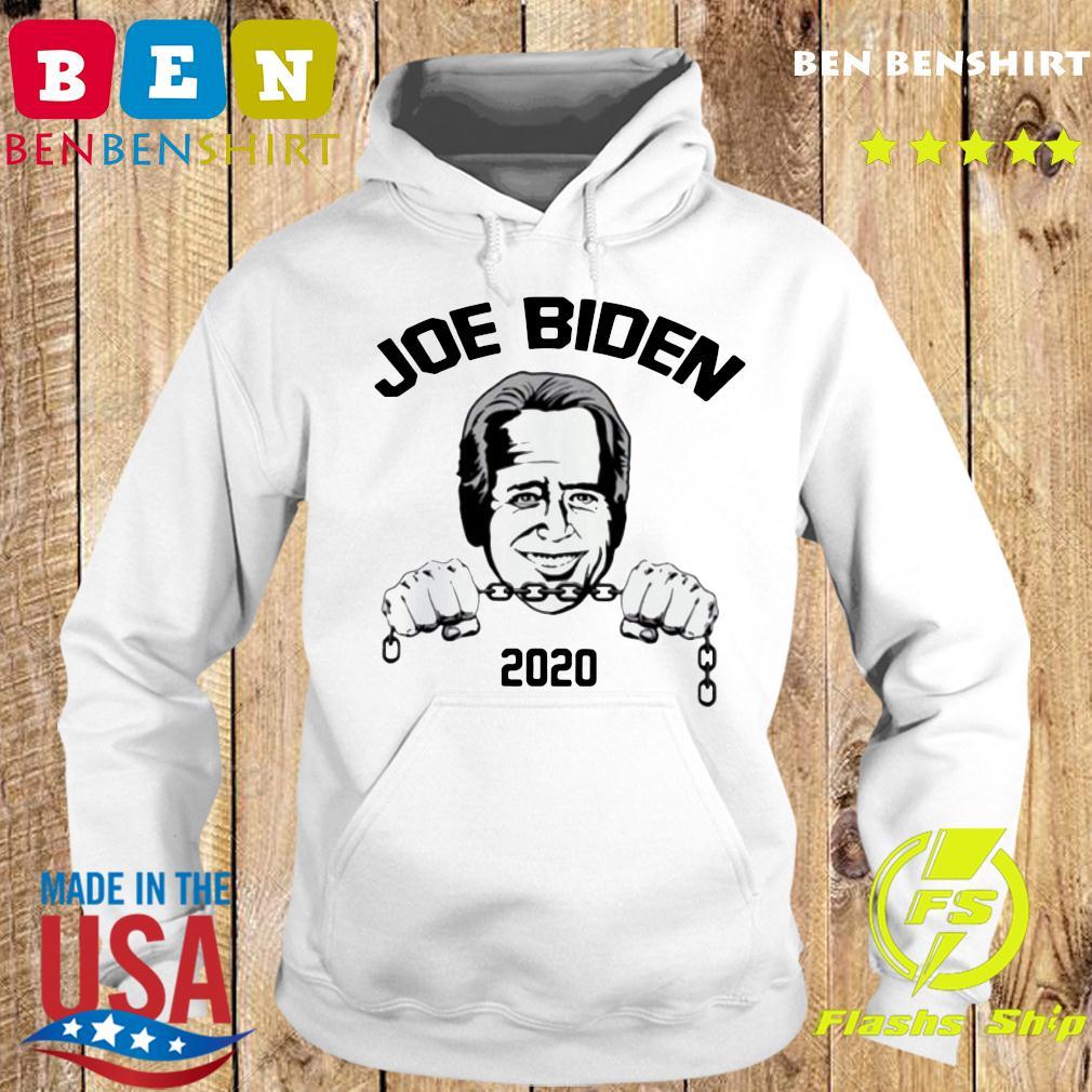 Joe Biden 2020 Corn Pop T-Shirt Hoodie