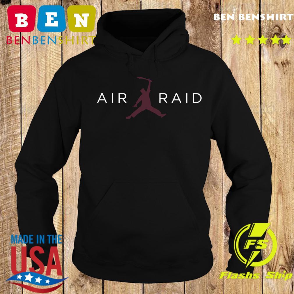 Starkville Air Raid Shirt Hoodie
