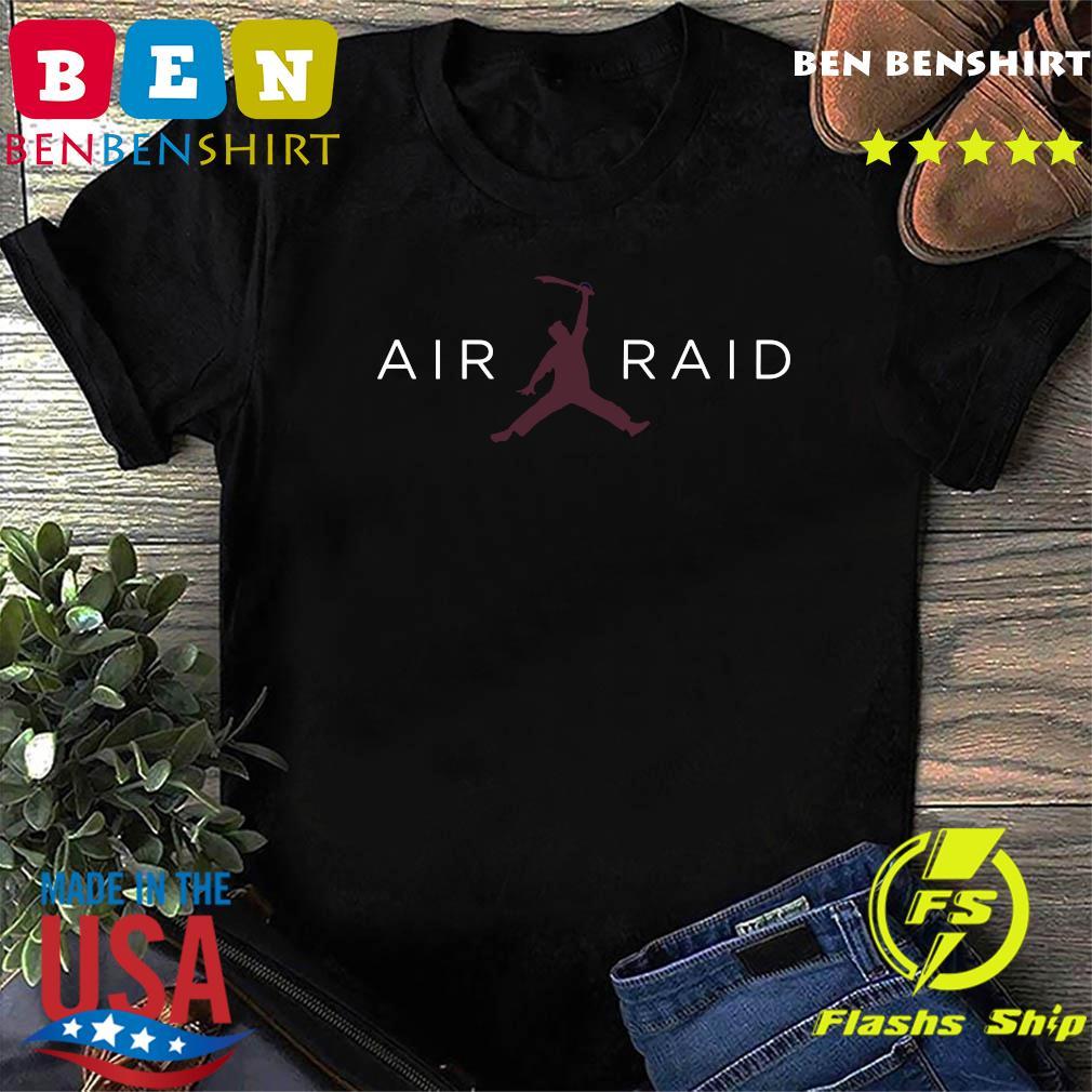 Starkville Air Raid Shirt