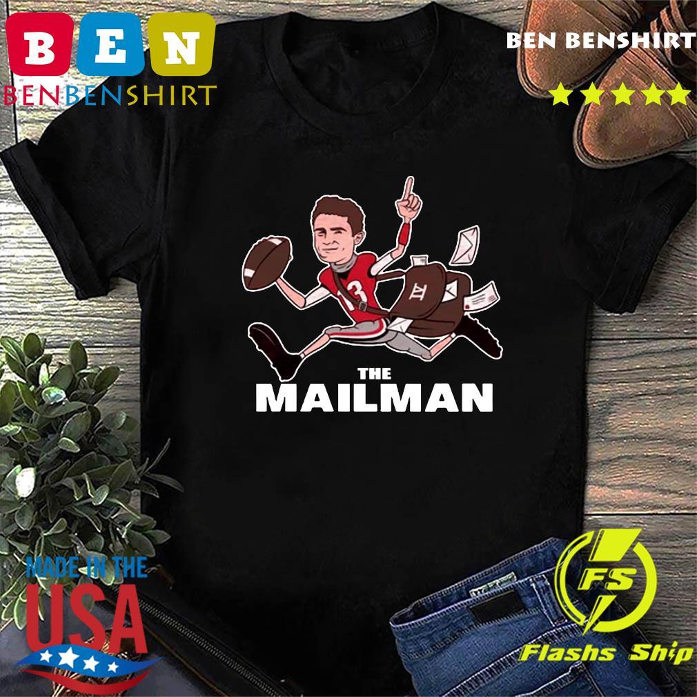 The Mailman Shirt