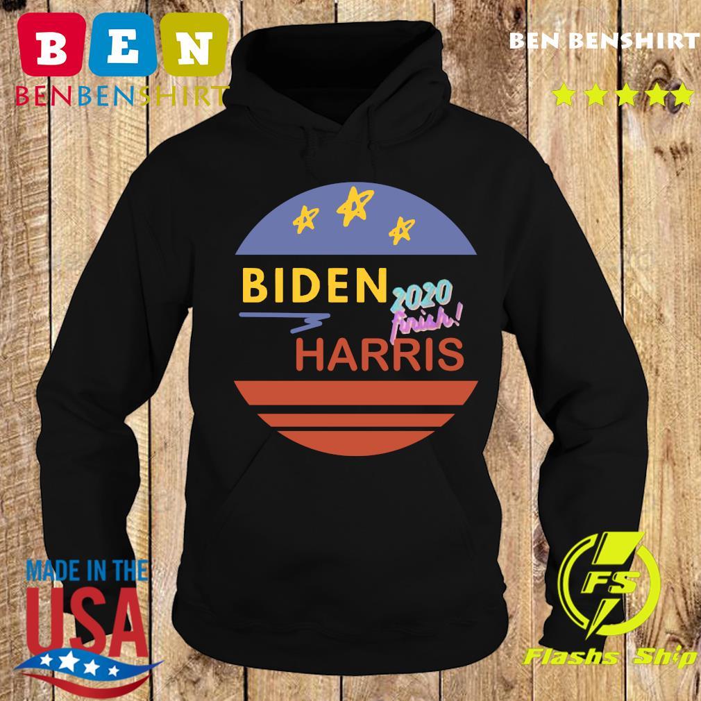 Biden 2020 Frink Harris Vintage Shirt Hoodie