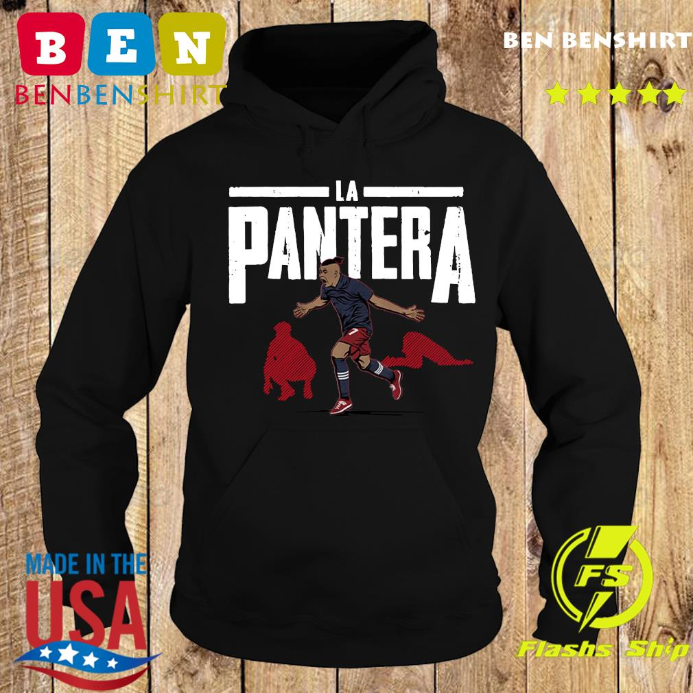 Gustavo Bou La Pantera Official Shirt, New England – MLSPA Hoodie