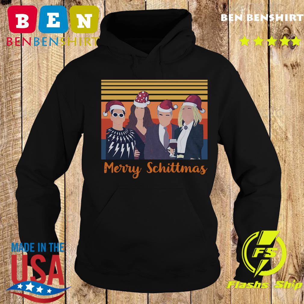 Merry Schittsmas David Rose Johnny Rose David Moira Johnny Alexis Vintage Shirt Hoodie