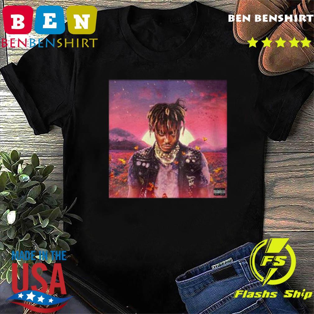 Rapper T-Shirt Merch for Men Women Teen Soft Qualified Fabric