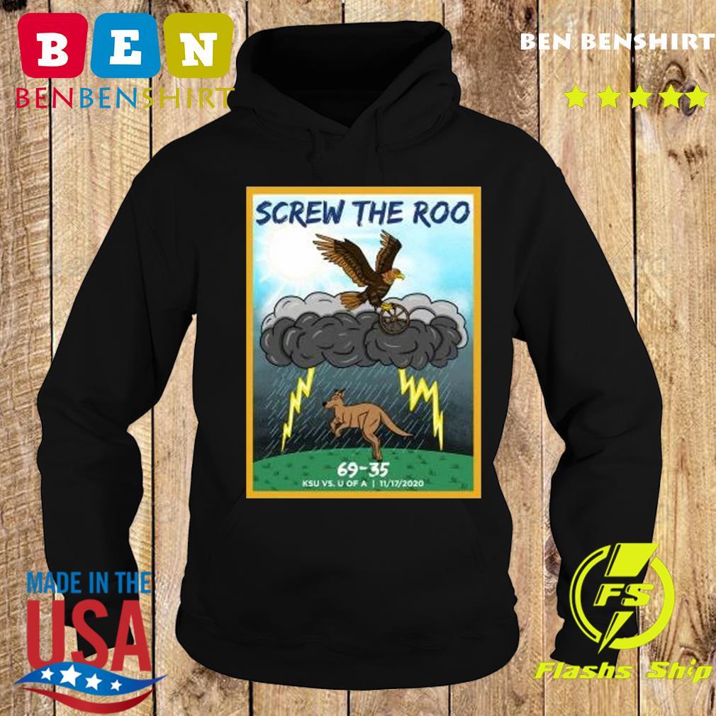 Screw The Roo Unisex Shirt Hoodie