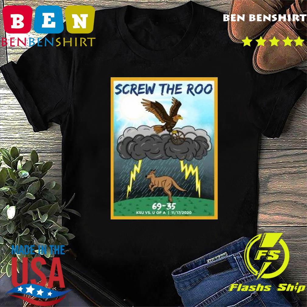 Screw The Roo Unisex Shirt