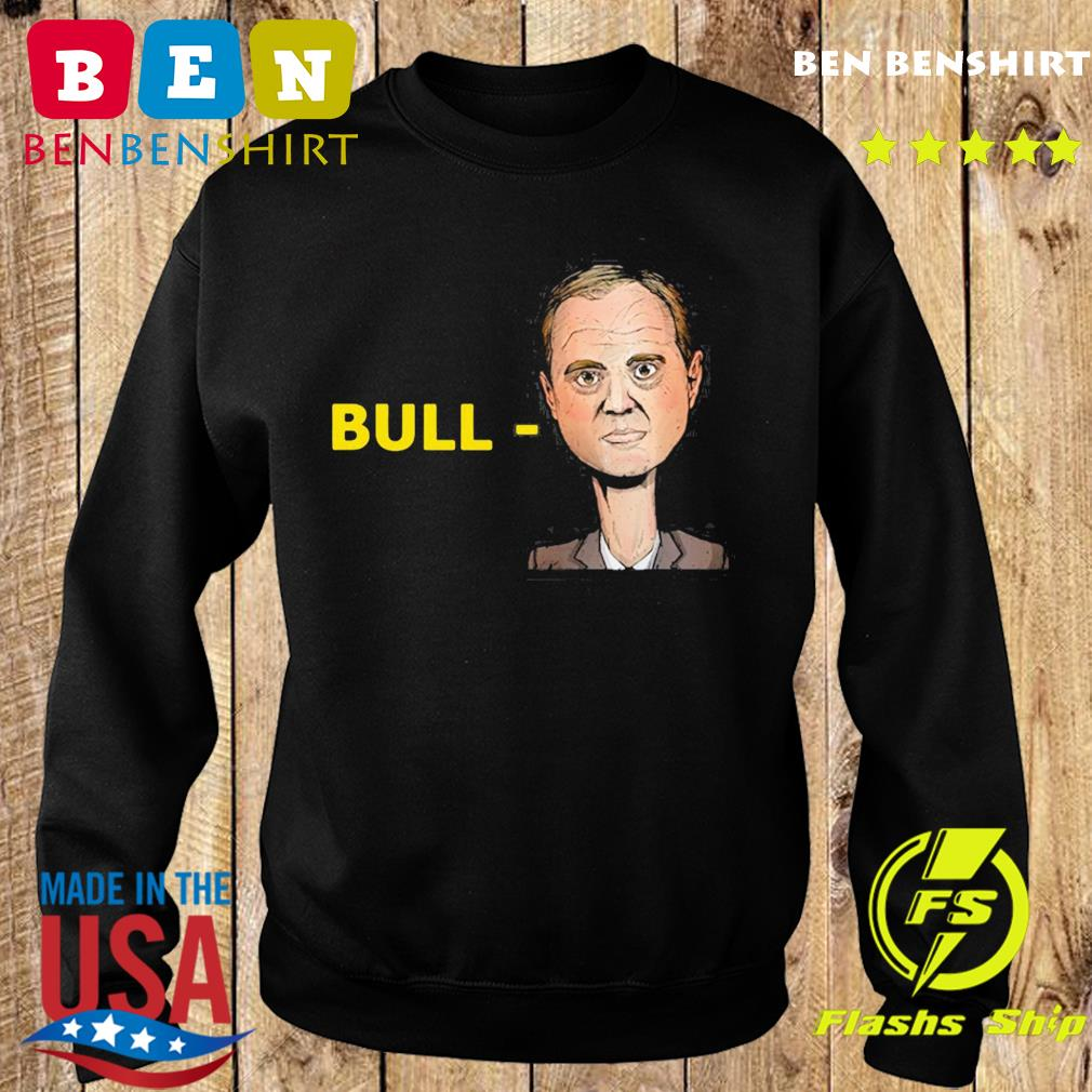 """Bull-Schiff"" Shirt Sweater"